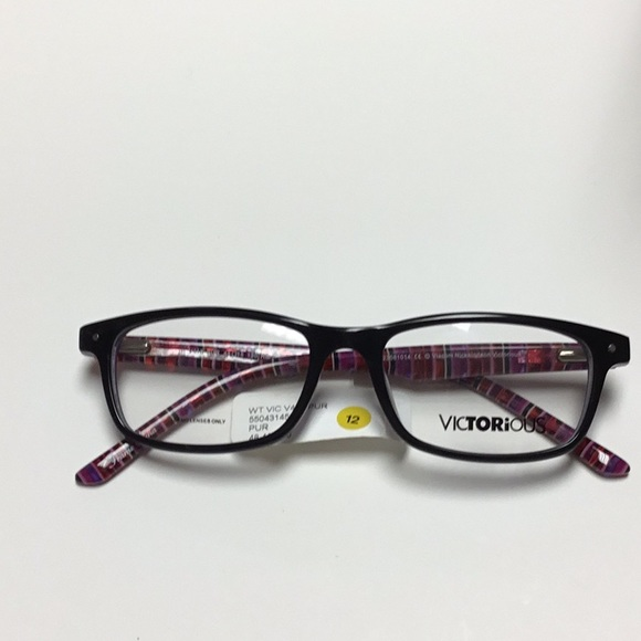 41858f404c0 Victorious Eyeglass Frames Glasses Woman s